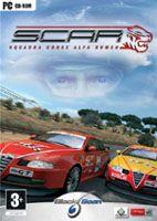 Hra pre PC SCAR: Squadra Corse Alfa Romeo