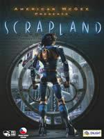 Hra pre PC Scrapland CZ