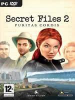 Hra pre PC Secret Files 2: Puritas Cordis