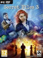Hra pre PC Secret Files 3