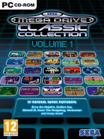 Hra pre PC SEGA Mega Drive Classic Collection: Volume 1