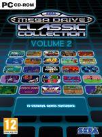 Hra pre PC SEGA Mega Drive Classic Collection: Volume 2