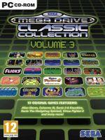 Hra pre PC SEGA Mega Drive Classic Collection: Volume 3