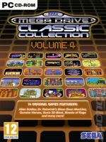Hra pre PC SEGA Mega Drive Classic Collection: Volume 4