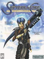 Hra pre PC Septerra Core: Legacy of the Creator