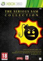 Hra pre Xbox 360 Serious Sam Collection