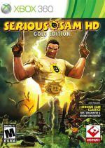 Hra pre Xbox 360 Serious Sam HD GOLD