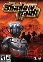 Hra pre PC Shadow Vault