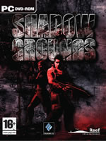 Hra pre PC Shadowgrounds