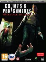 Hra pre PC Sherlock Holmes: Zločin a trest