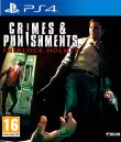 Sherlock Holmes: Crime & Punishments