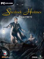 Hra pre PC Sherlock Holmes: Precitnutie