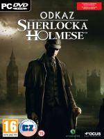 Hra pre PC Odkaz Sherlocka Holmese