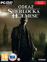 Hra pro PC Odkaz Sherlocka Holmese