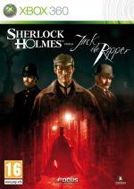 Hra pre Xbox 360 Sherlock Holmes vs. Jack the Ripper