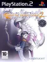 Hra pre Playstation 2 Shin Megami Tensei: Digital Devil Saga 2