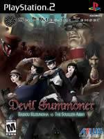 Hra pre Playstation 2 Shin Megami Tensei: Devil Summoner - Raidou Kuzunoha vs. the Soulless Army