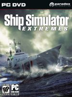 Hra pre PC Ship Simulator Extremes
