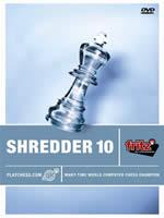 Hra pre PC Shredder 10