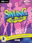 The Sims 2 - Styling Factory CZ