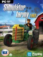 Hra pro PC Simulátor farmy 1962