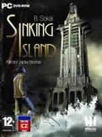 Hra pre PC Sinking Island CZ