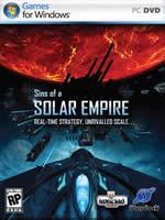 Hra pre PC Sins of a Solar Empire CZ