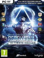 Hra pre PC Sins of a Solar Empire: Rebellion (Ultimate Edition)