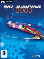 Hra pre PC Ski Jumping 2005 CZ