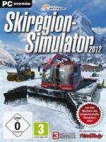Hra pre PC Skiregion Simulator: Šichta na svahu