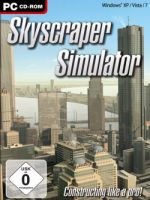 Hra pre PC Skyscraper Simulator