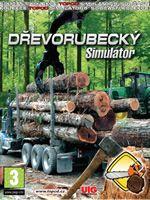 Hra pre PC Dřevorubecký simulátor