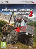Hra pre PC Dřevorubecký simulátor 2