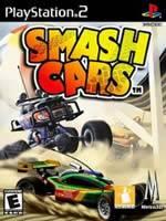 Hra pre Playstation 2 Smash Car