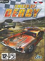 Hra pre PC Smash up Derby