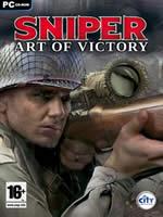 Hra pre PC Sniper: Art Of Victory + CZ