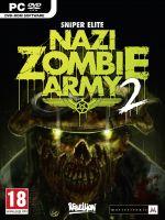 Hra pre PC Sniper Elite: Nazi Zombie Army 2