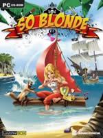 Hra pre PC So Blonde CZ