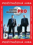 PC Soccer Manager Pro