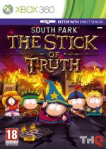 Hra pro Xbox 360 South Park: The Stick of Truth