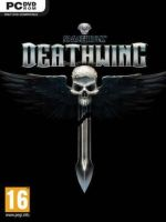Hra pre PC Space Hulk: DeathWing