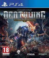 hra pro Playstation 4 Space Hulk: DeathWing (Enhanced Edition)