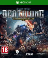 hra pro Xbox One Space Hulk: DeathWing (Enhanced Edition)