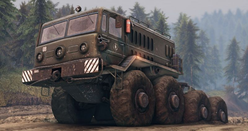 how to get steam spintires mudrunner mods on xbox one