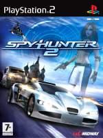 Hra pre Playstation 2 Spy Hunter 2
