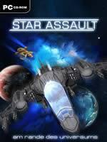 Hra pre PC Star Assault CZ