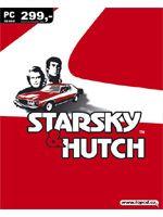 Hra pre PC Starsky & Hutch