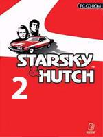 Hra pre PC Starsky & Hutch 2