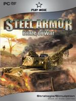 Hra pre PC Steel Armor: Blaze of War