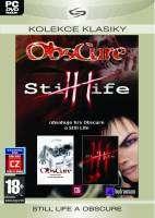 Hra pre PC Still Life + Obscure CZ